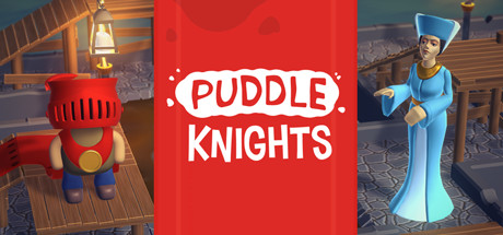Puddle Knights