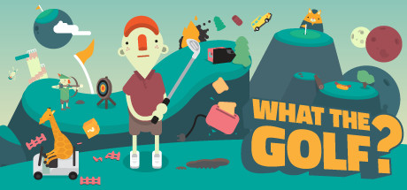 WHAT THE GOLF? PC Game Free Download