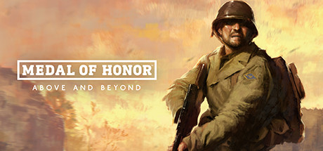 Medal of Honor™: Above and Beyond