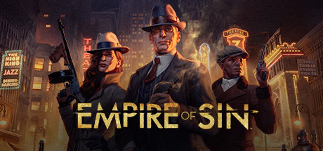 Empire of Sin PC Game Free Download