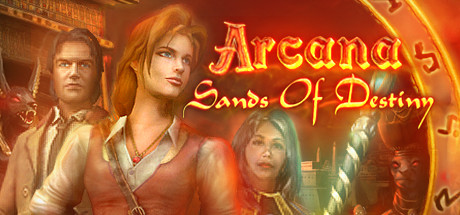 Arcana Sands of Destiny Free Download PC Game