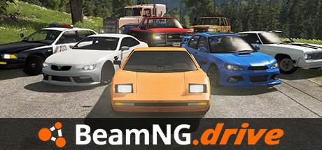 BeamNG drive Game Free PC Download for Mac