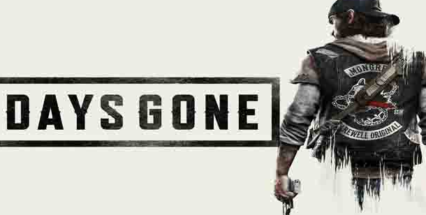 Download Days Gone Free PC Game for Mac