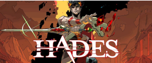 Download Hades Free PC Game for Mac