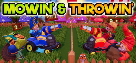 Mowin Throwin PC Game Free Download