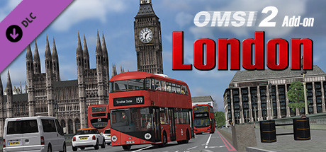 OMSI 2 Add On London Full Download Game