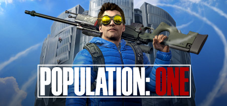 POPULATION ONE Game Free Download PC
