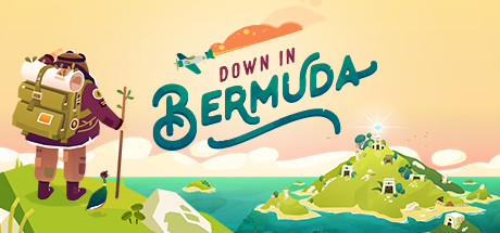 Down in Bermuda Free Download PC Game