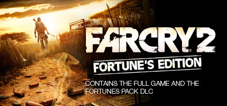 Far Cry 2 PC Game Download For Mac