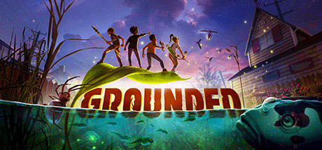 Grounded PC Game Free Download For Mac
