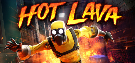 Hot Lava PC Game Free Download for Mac