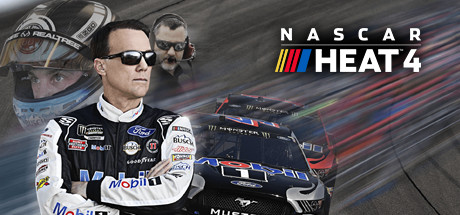 NASCAR Heat 4 PC Game Download For Mac