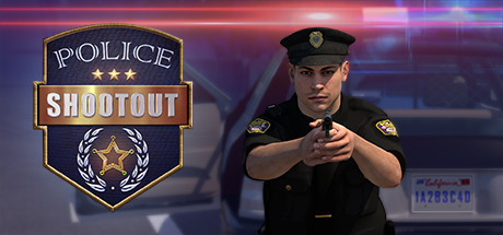 Police Shootout Free Download for PC Game