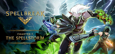 Spellbreak Download Free for PC Game