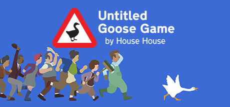 Untitled Goose Game Download for PC