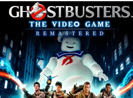 Ghostbusters: The Video Game Remastered PS3 Full Version Download